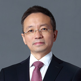 You Hongtao Chairman of Pharscin Pharma, MS/MD
