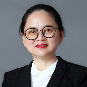 Wang Ying Head of Phramaceutical Sales, Deputy General Manager and Board Director of Pharscin Pharma, MD